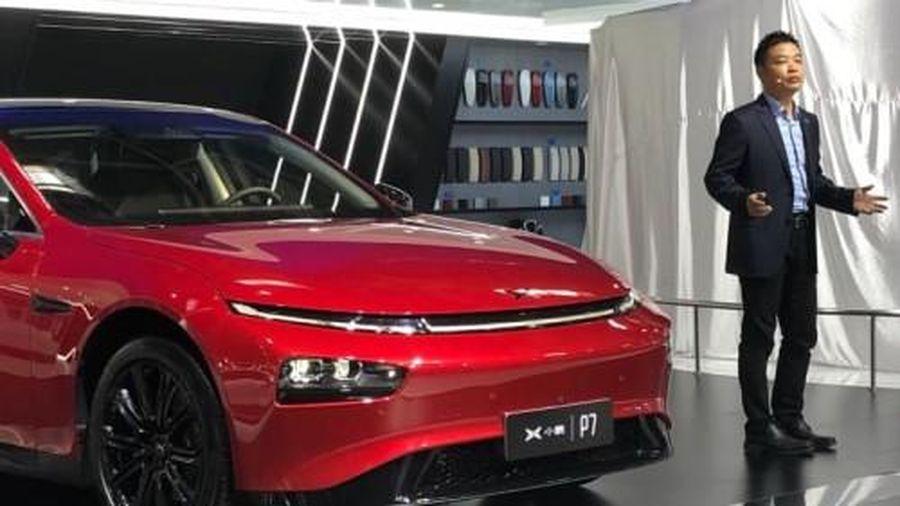 Công ty sản xuất ô tô điện Trung Quốc giới thiệu tính năng tự lái trên cao tốc, thách thức Tesla