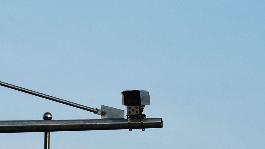 'Mắt thần' giám sát giao thông trên Quốc lộ 51