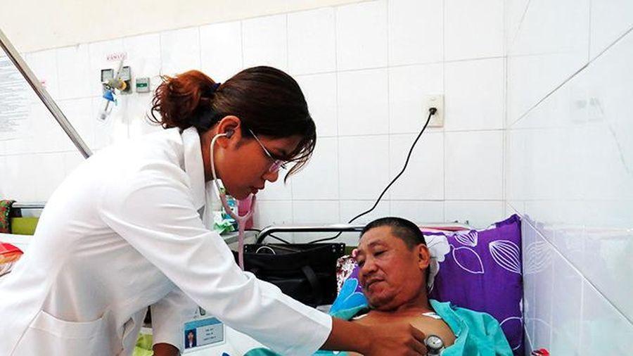 Điều trị triệt để bệnh lý 'Rối loạn nhịp nhanh'