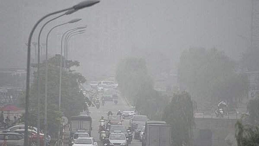 Nỗi lo ô nhiễm môi trường không khí