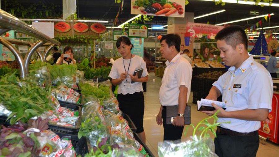 7 cải cách trong kiểm tra chất lượng, an toàn thực phẩm hàng hóa nhập khẩu