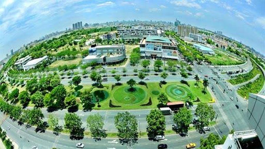 Dự án đường đô thị đánh giá tác động môi trường thế nào?