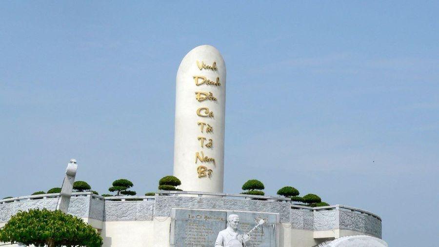 Khu lưu niệm Nghệ thuật đờn ca tài tử Nam bộ và Nhạc sĩ Cao Văn Lầu: Du lịch OCOP 4 sao đầu tiên khu vực Đồng bằng sông Cửu Long