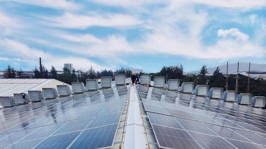Đà Nẵng: Quy định về phát triển điện mặt trời trên mái nhà