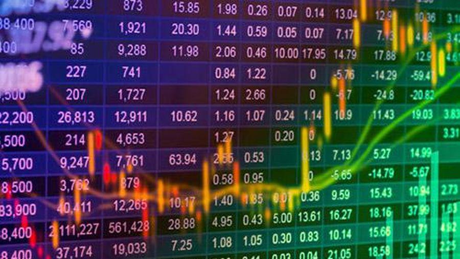 VN-Index lại 'trồi sụt' trước ngưỡng 1.200 điểm