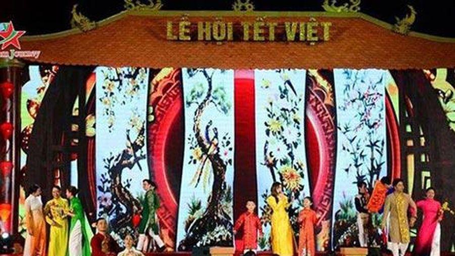 Tái hiện nghi lễ cung đình trong chương trình Tết Việt 2021