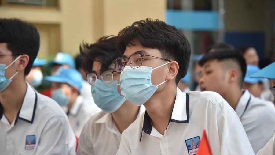 Đề thi vào lớp 10 THPT chuyên Ngoại ngữ 2021 sẽ không khuyến khích học thuộc lòng