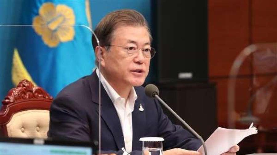 Tổng thống Hàn Quốc chưa xem xét ân xá cho hai người tiền nhiệm bị kết án