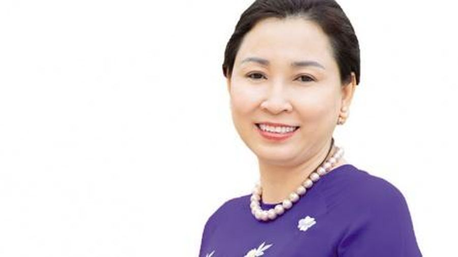 Phó bí thư thường trực Tỉnh ủy Hà Nam: 'Tôi sẽ chọn người có tư duy đổi mới'