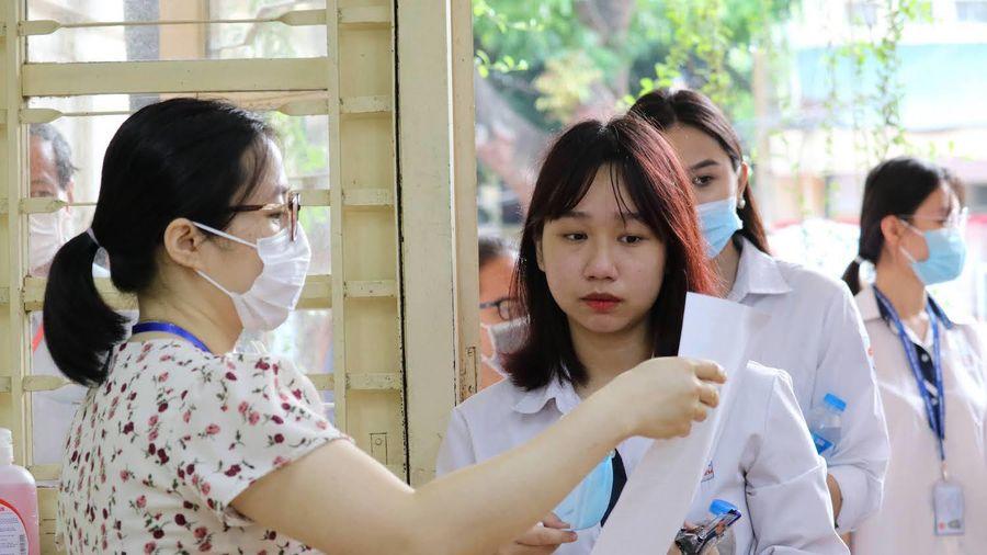 Cấu trúc đề thi đánh giá năng lực của Đại học Quốc gia Hà Nội có gì đặc biệt?