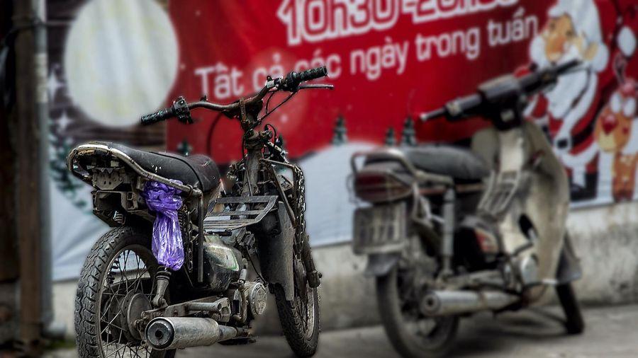 Thủ tướng yêu cầu Hà Nội, TP.HCM thu hồi, loại bỏ xe cũ nát