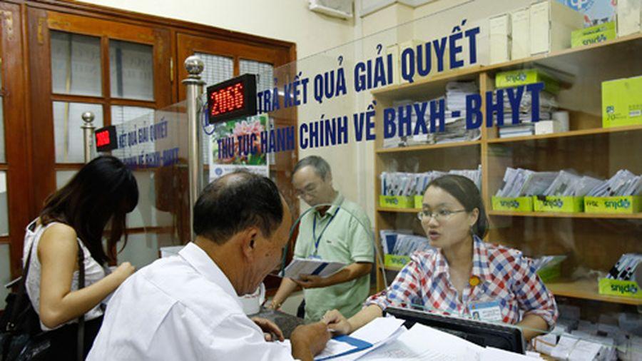Phấn đấu thu hút 91,58% dân số tham gia bảo hiểm y tế