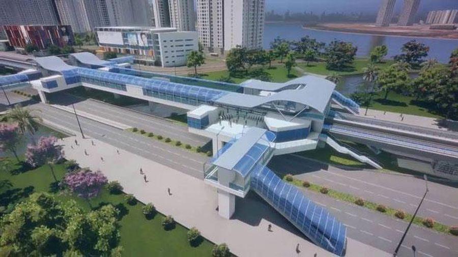 Tỷ lệ bàn giao mặt bằng tuyến metro số 2 Bến Thành - Tham Lương đạt 75,95%