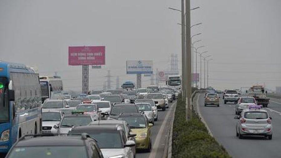 Đề xuất mở rộng tuyến cao tốc Pháp Vân - Cầu Giẽ lên 8 đến 10 làn xe