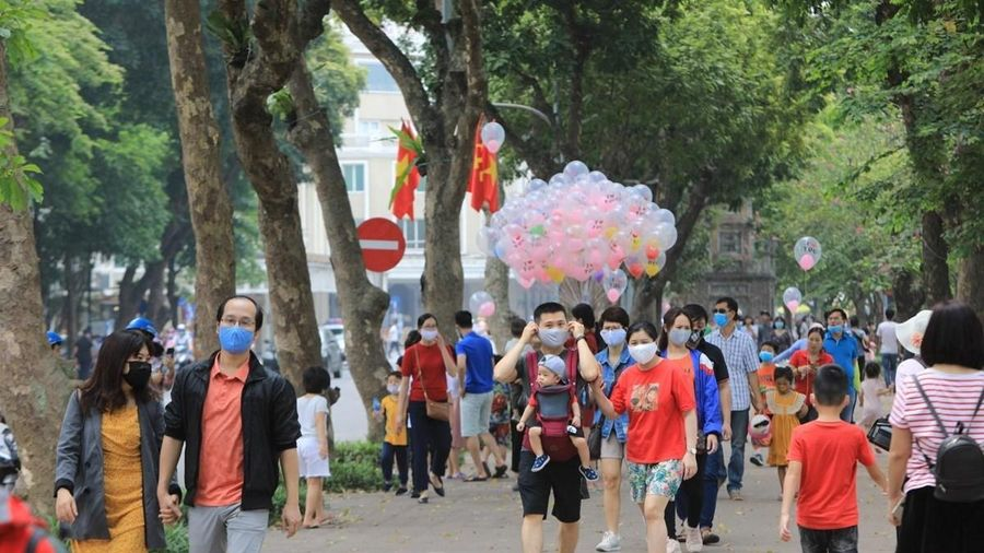 Kinh tế Việt Nam thuộc nhóm tăng trưởng nhanh nhất thế giới trong năm 2020