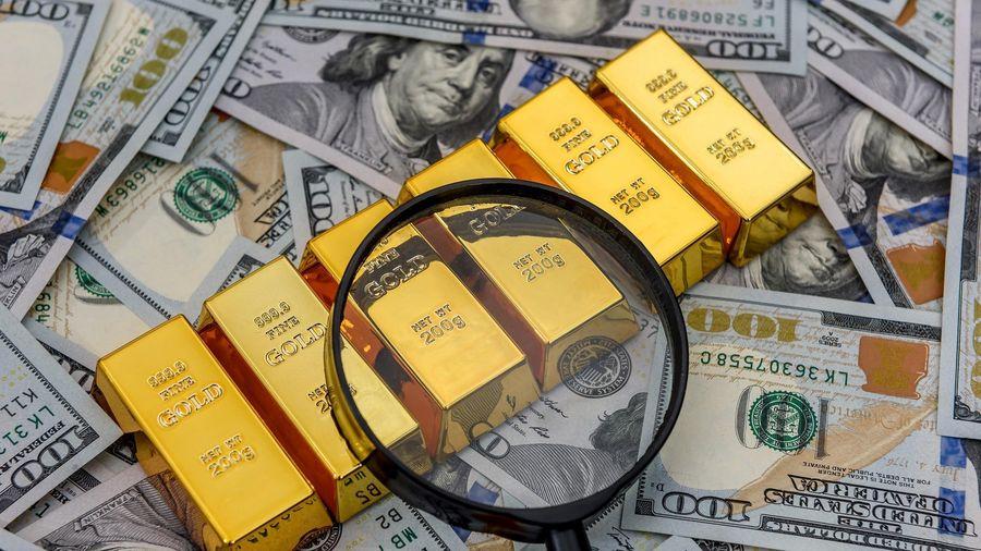 Giá vàng hôm nay ngày 18/1: Giá vàng trong nước tăng nhẹ 50.000 đồng/lượng