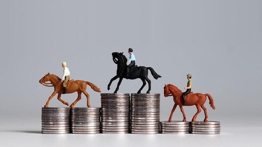 Giao dịch chứng khoán sáng 18/1: Cổ phiếu penny nổi sóng