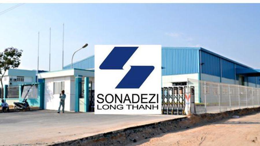 Sonadezi Long Thành (SZL) báo lãi năm 2020 đi ngang