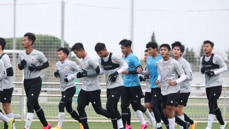 Học theo Malaysia, Indonesia cân nhắc cử đội U19 đá SEA Games 2021