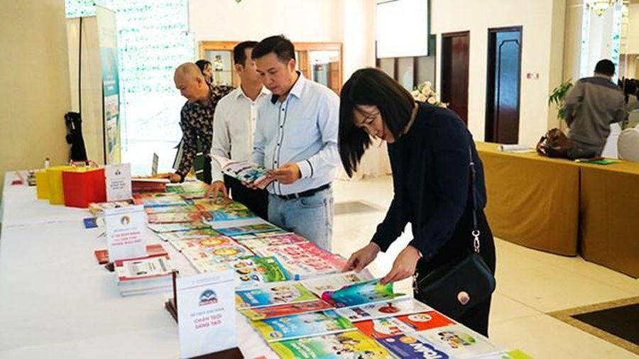 Chọn sách giáo khoa năm học 2021-2022: Giáo viên cần lên tiếng