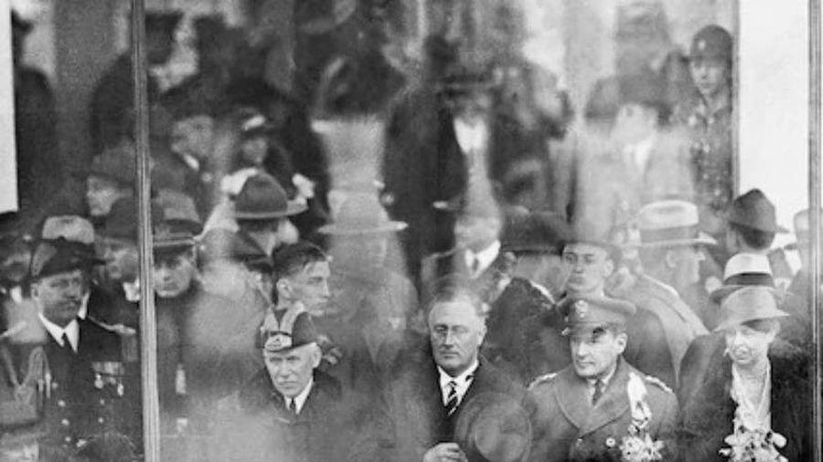 Những buổi lễ nhậm chức tổng thống đáng nhớ trong lịch sử Mỹ