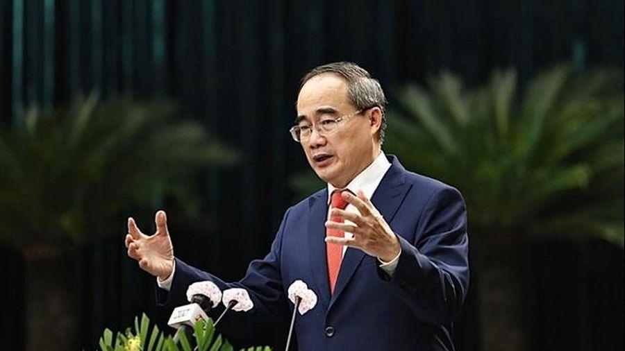 Ông Nguyễn Thiện Nhân: TP Thủ Đức sẽ góp 6,6% GDP cho Việt Nam