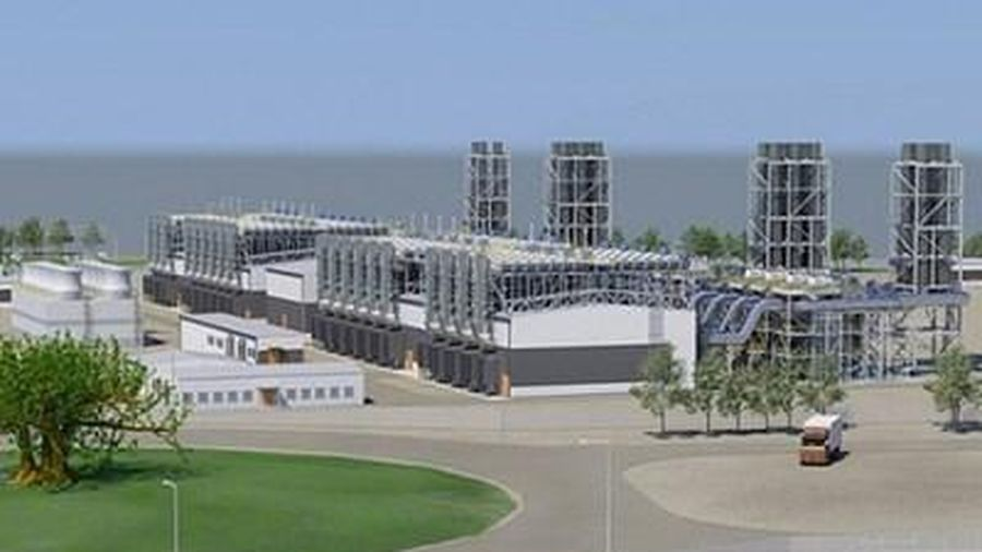 Nhiệt điện khí LNG không dễ để bùng nổ ở Việt Nam