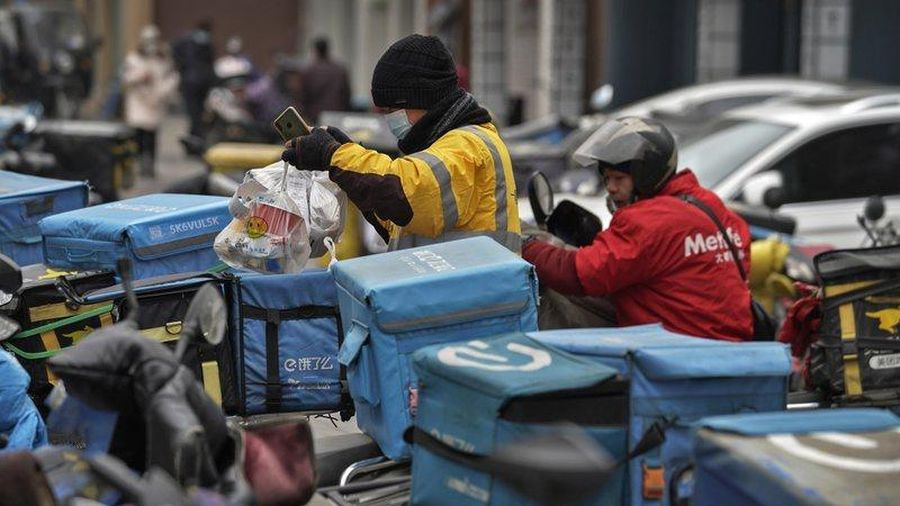 Văn hóa '996' chết người tại các gã khổng lồ công nghệ Trung Quốc