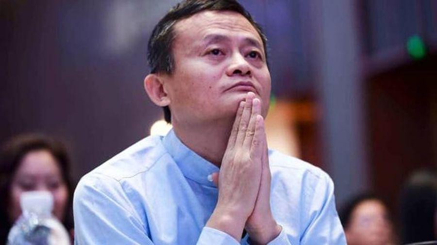 Trung Quốc loay hoay trong cuộc đối đầu với các đại gia công nghệ