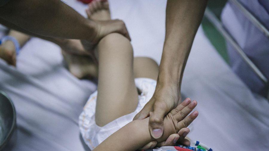 Bé trai 3 tuổi ở TP.HCM tử vong bất thường