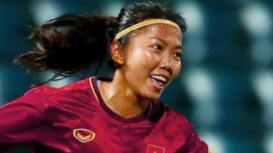 Huỳnh Như không sang Bồ Đào Nha thi đấu