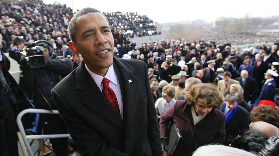 Cuộc gọi đáng sợ trước lễ nhậm chức của ông Obama năm 2009