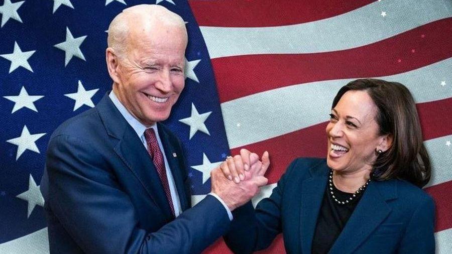 Lễ nhậm chức của ông Biden và bà Harris diễn ra thế nào?