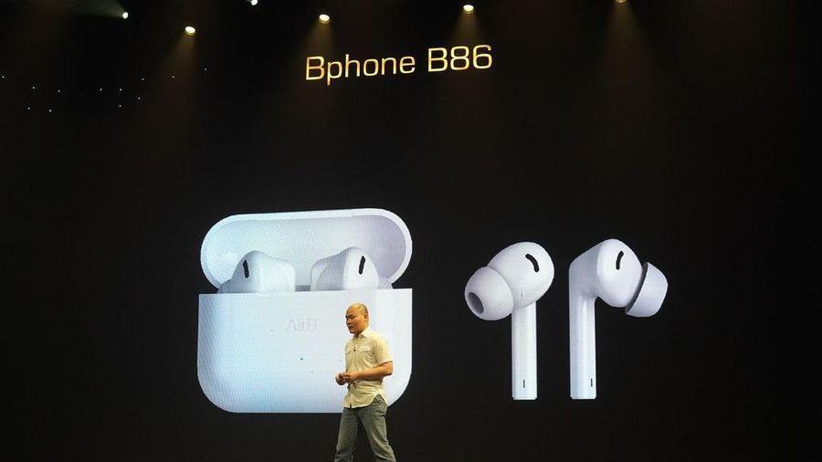 Bkav sẽ có tai nghe cạnh tranh với Apple AirPods?