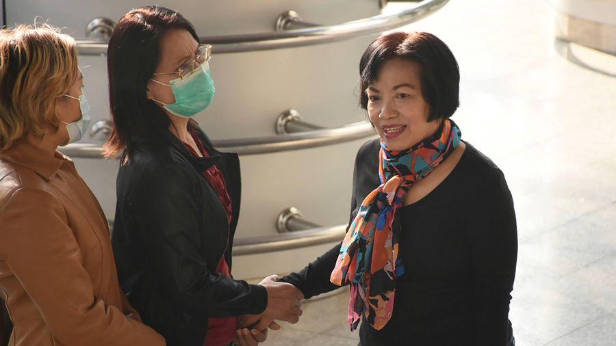 Một phụ nữ Thái bị phạt hơn 40 năm tù vì tội khi quân