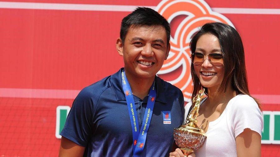 Quần vợt Việt Nam khởi động mùa giải mới