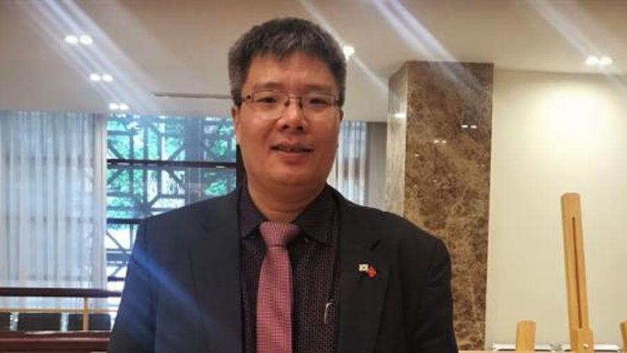 Giao trách nhiệm, trao niềm tin cho đội ngũ trí thức Việt Nam ở nước ngoài