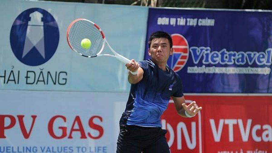 Quần vợt Việt Nam khởi động chuẩn bị cho SEA Games 31