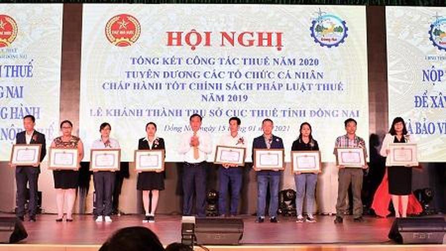 Nestlé Việt Nam là DN xuất sắc trong đóng góp ngân sách nhà nước