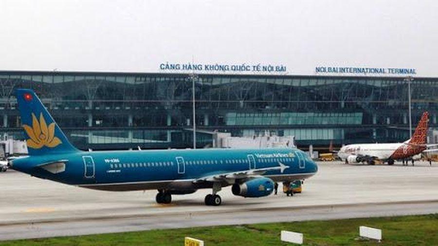Tăng cường bảo đảm an ninh, an toàn khai thác tại Cảng hàng không quốc tế Nội Bài