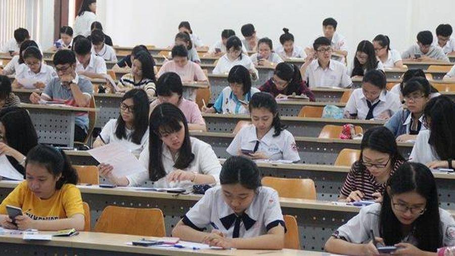 Trường ĐH Quốc tế tổ chức thi đánh giá năng lực để xét tuyển