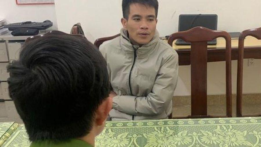 Công an Thừa Thiên - Huế bắt giữ đối tượng vận chuyển lượng lớn ma túy