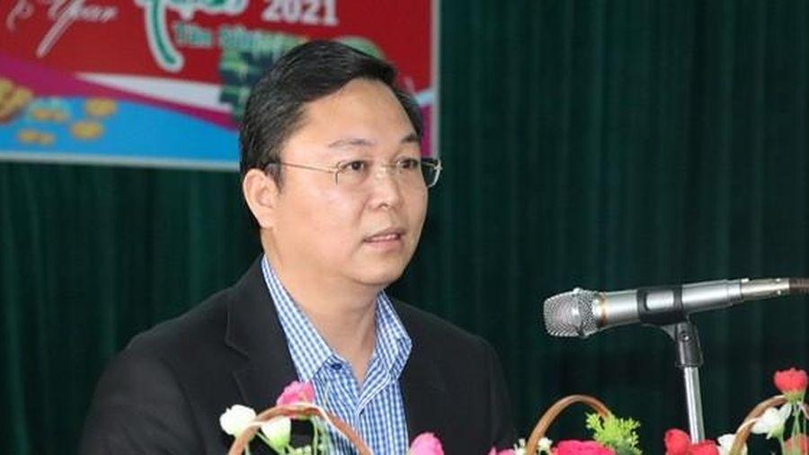 Lời tâm huyết của Chủ tịch UBND tỉnh Quảng Nam với người nghiện