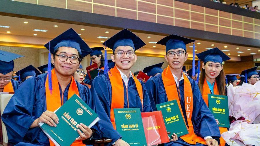Tiến sĩ tốt nghiệp có bài nghiên cứu được công bố quốc tế