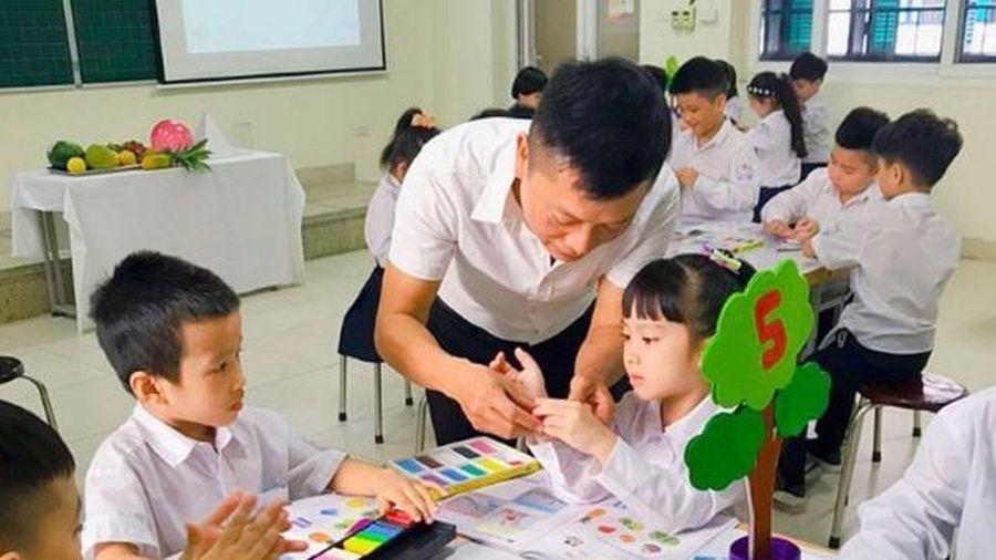 Bắt nhịp CTSGK mới: Giáo viên thỏa sức sáng tạo, học sinh hào hứng