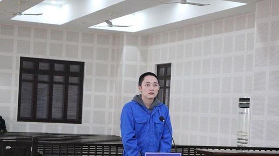 Nhập cảnh trái phép, một người Trung Quốc bị phạt tù