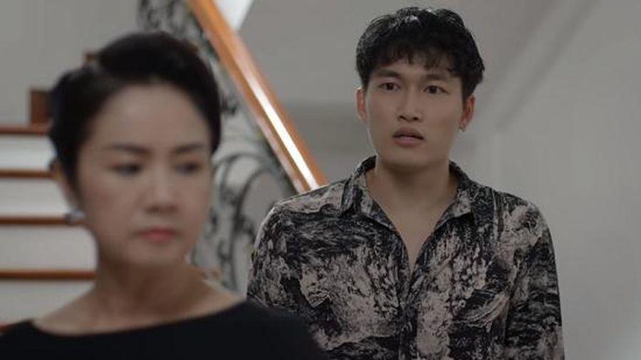 Hướng Dương Ngược Nắng trích đoạn tập 17: Trí ra khỏi nhà họ Cao, Minh bị đuổi việc