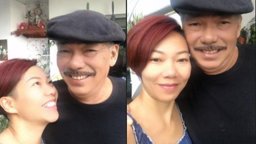 Ca sĩ Trần Thu Hà: 'Bố Tiến vẫn khỏe mạnh'