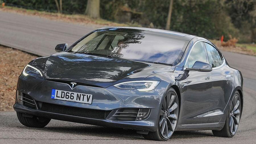 Top 10 xe điện có phạm vi hoạt động cao nhất
