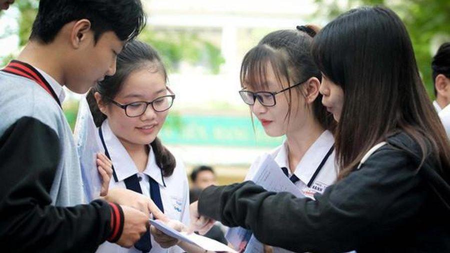 Hà Nội có nhiều học sinh giỏi quốc gia nhất cả nước